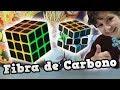 Unboxig X - Cubo com Fibra de Carbono, com o Bebeco