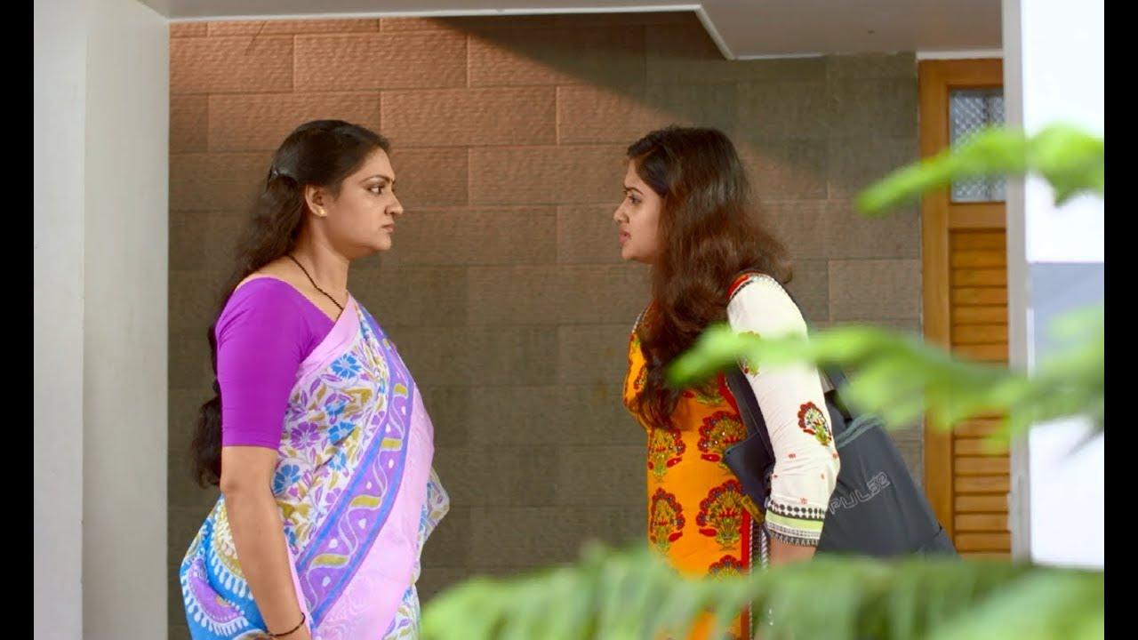 Bhramanam August 9,2016 Epi 129 TV Serial