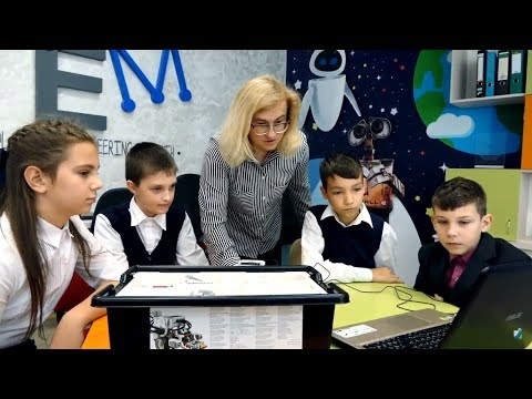 Система образования города Барановичи.