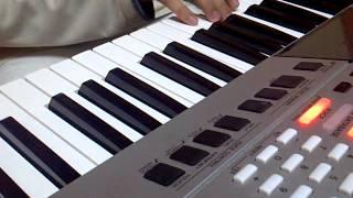 Haddad Alwi- Doaku (piano cover) by AKAI Video