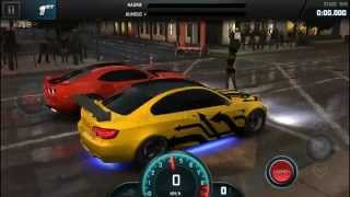 Nonton Fast and Furious 6: The Game :  BMW M3 GTS vs Chevrolet Camaro Film Subtitle Indonesia Streaming Movie Download