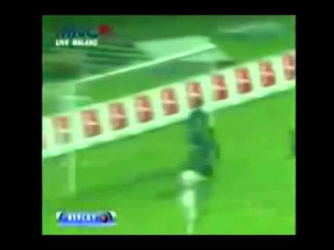 JOSS! Arema Cronus vs Hamburger SV Highlight Gol (new)