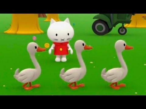 Мультики Детям - Мусти - Свет и Тень (видео)