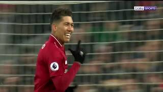 Video Liverpool 4-3 Crystal Palace Match Highlights MP3, 3GP, MP4, WEBM, AVI, FLV Mei 2019