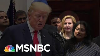 National Security Aide To Exit After Clash With First Lady | Hardball | MSNBC