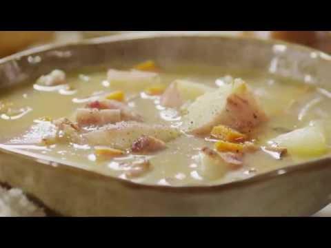 Soup Recipes – How to Make Bacon and Potato Soup