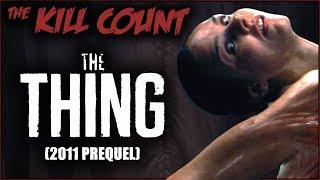 Video The Thing (2011 Prequel) KILL COUNT MP3, 3GP, MP4, WEBM, AVI, FLV Januari 2019