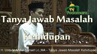 Video Tanya Jawab Masalah Kehidupan 61 (Part 3) - H.Ustadz Abdul Somad Lc,.MA MP3, 3GP, MP4, WEBM, AVI, FLV Desember 2018