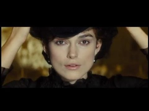 Video Anna Karenina: Keira Knightley Featurette download in MP3, 3GP, MP4, WEBM, AVI, FLV January 2017