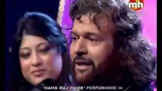Video awaz punjab di- 4 performence by hans raj hans in sufi style...  brought to u by hiten beri. MP3, 3GP, MP4, WEBM, AVI, FLV Desember 2018