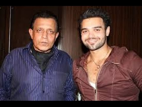 Dad {Mithun Chakraborty} will direct me: Son Mahaakshay