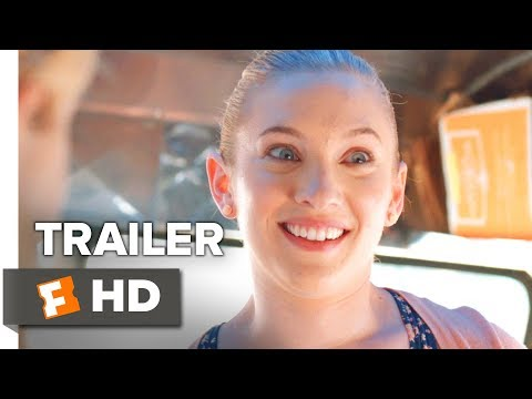 The Happys Trailer #1 (2018) | Movieclips Indie