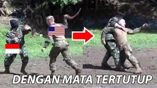 Download Video Mengadu Kekuatan TNI Indonesia vs Tentara Amerika MP3 3GP MP4