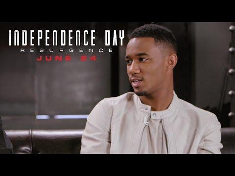 Independence Day: Resurgence (Deleted Scene)