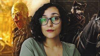 [ ESSE VÍDEO CONTÉM SPOILERS ] Game of Thrones é, sem dúvida, uma série incrível! Tanto os livros quanto a série...
