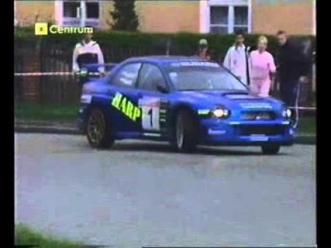 Rajd Elmot 2003 (relacja)