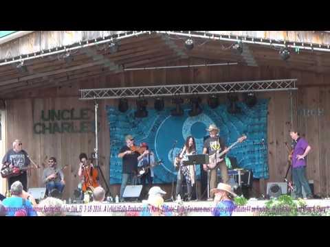 Quartermoon - Suwannee Springfest - Live Oak, Fl  3- 18- 2016