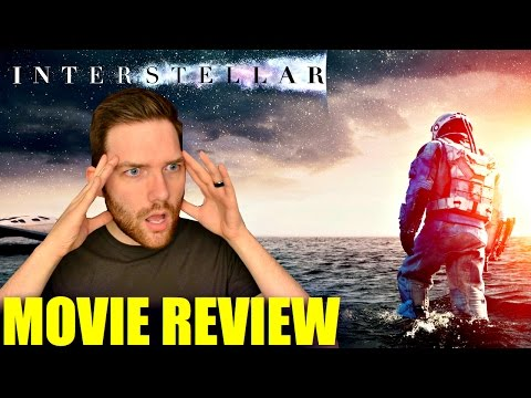 Interstellar – Movie Review