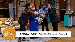 Video Andre Layu Ngeliat Nassar Asli MP3, 3GP, MP4, WEBM, AVI, FLV November 2018
