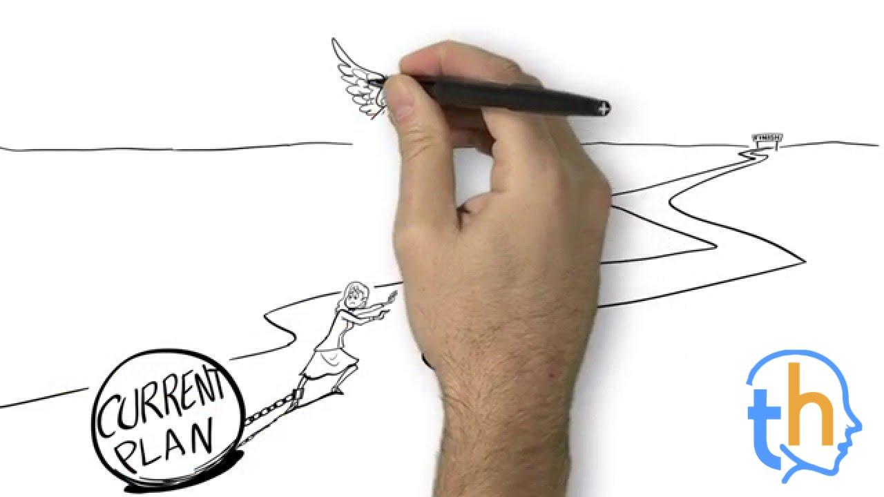 Whiteboard Video - Millenia Debt Relief