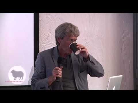 advertising - Sir John Hegarty at CreativeMornings Paris, September 2012. Free events like this one are hosted every month in dozens of cities. Discover hundreds of talks ...