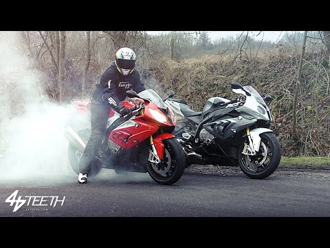 2015 BMW S1000RR – Chat Review