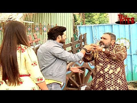 Sooraj attacks Kamalnarayaan in Udaan