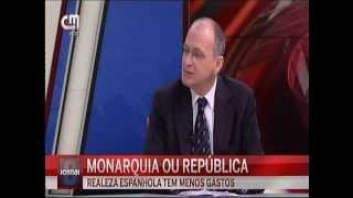 Monarquia no CMTV 2/2