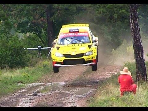 24.TAXI4 Veszprém Rallye 2017.The Movie