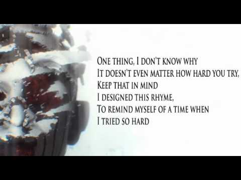 """linkin park – """"in the end"""" (2001)"""