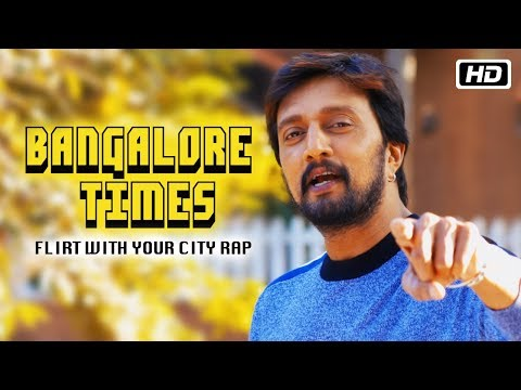 Times Of India-Flirt with Your City Rap