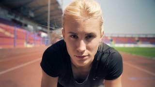 Ivana Macanaovic - Želim da budem najbrža žena u BiH