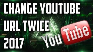 "Learn How to change YouTube custom URL more than once in 2017. this method is 100% legit.if you're not happy with your current YouTube URL then in this video im showing you how to change YouTube custom URL twice. i have been looking for a way to change my creepy URL. and i have been through lots of articles showing ways to change the URL of my YouTube channel. but finally i decided to contact YouTube support team to help me change my channel URL. and fortunately they did reserve a new custom URL for my YouTube channel. this video will show you the steps to change YouTube custom URL more than once. SOME MORE VIDEOS YOU MIGHT LIKE.How To Remove Pattern Lock From Android Without Loosing Data https://www.youtube.com/watch?v=mbMBqBLPGLQ-How To Transfer Charge From Phone To Phonehttps://www.youtube.com/watch?v=3k18UEKyA18-Run Windows on Android (No ROOT)https://www.youtube.com/watch?v=xDqewaTPetU-How To Use a Smartphone as Mouse or Keyboardhttps://www.youtube.com/watch?v=erkX_k9F_d4-Control Your Android Phone From PC ( No Root Required ) https://www.youtube.com/watch?v=XBljXJZGnUU-How To Update Android KitKat to Lollipop 5https://www.youtube.com/watch?v=S-1VHQjJMhk-Transfer Files From USB Flash To Any Smartphone Without PChttps://www.youtube.com/watch?v=i7R55rwnE2I-Mirror Your Android Screen to a PC or Mac Without WiFi or Internethttps://www.youtube.com/watch?v=qRKsxpbDZkk-How To Add Pattern Lock On Windows Computerhttps://www.youtube.com/watch?v=L2hqW87gw5E-How to Recover Deleted Files from Android Phones/Tabs Without PChttps://www.youtube.com/watch?v=fjx_67t_q2I-Watch YouTube Videos Without Internethttps://www.youtube.com/watch?v=aJtRtFno9Wg---------------------------------------------------------------------------------------------------------------------------------------------------------------------------------------------------------------------------Follow me on Twitterhttps://twitter.com/TechZaadaFollow me on Facebookhttps://www.facebook.com/techzaadaFollow me on Google Plus https://plus.google.com/u/0/communities/102161270264068173502-~-~~-~~~-~~-~-Please watch: ""How to Unlock Android Pattern or Pin Lock without losing data  Without USB Debugging"" https://www.youtube.com/watch?v=mbMBqBLPGLQ-~-~~-~~~-~~-~-"