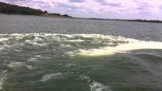 9. Sea Doo jet ski gtx is