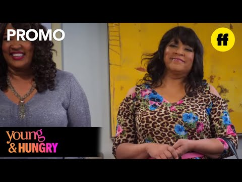 Young & Hungry Christmas Special (Preview 2)