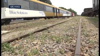 The governments of Burkina Faso and Ivory Coast announced on Tuesday that work to rehabilitate a railway between the Sahel...