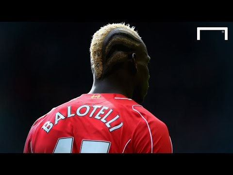 Taking - We talk to Emile Heskey about his thoughts on Liverpool's new signing Mario Balotelli as well as the form of Raheem Sterling. Subscribe to Goal: https://www.youtube.com/goal Twitter: http://twit...
