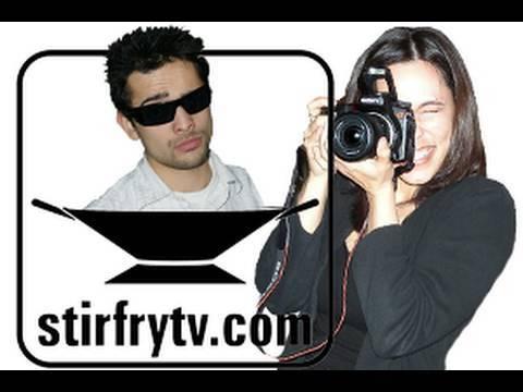 StirfryTV Brings MysteryGuitarMan & AnnSpade To Orlando!