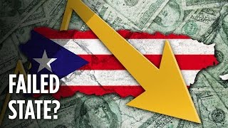 Should The U.S. Let Puerto Rico Go Bankrupt? http://bit.ly/2blOZqv Should Puerto Rico Become A State? http://bit.ly/2aZOocU Subscribe! http://bitly.com/1iLOH...