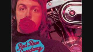 Paul McCartney - Only One More Kiss