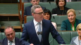 Question from the Member for Forde to the Minister for Defence Industry, representing the Minister for Employment, about the Government's commitment to the Australian building and construction commission and whether there is any opposition to the return of the rule of law to the building and construction sites around the country.