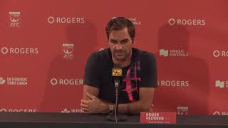 German fourth seed Alexander Zverev upset Roger Federer 6-3 6-4 in the Rogers Cup final in Montreal on Sunday to join the ...