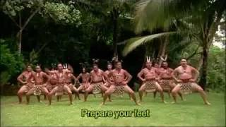 Download Lagu Original maori haka dance Mp3