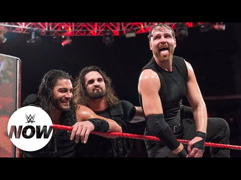 5 things you need to know before tonight's Raw: Dec. 11, 2017