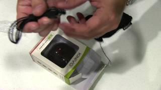 Kinivo ZX100 Mini Portable Speaker Unboxing