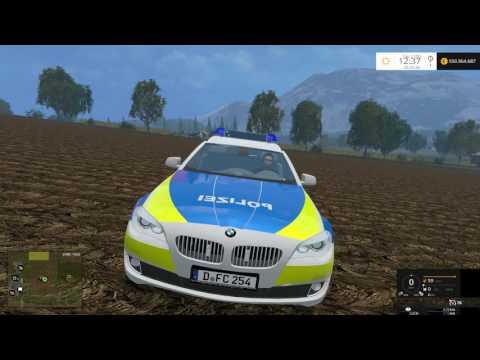 Fustw police Dusseldorf v1.0