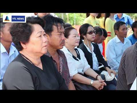 Vạn Thái Land Kết nối những nhịp cầu