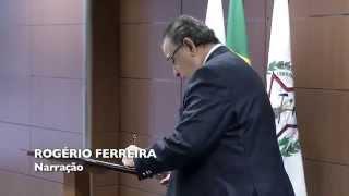 VÍDEO: Governador assina contrato para levantamento de potencialidades em 27 cidades