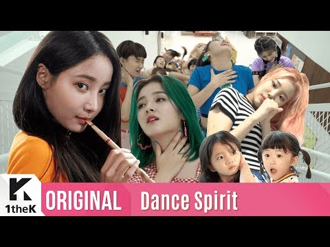Video Dance Sprit(댄스피릿): MOMOLAND(모모랜드) _ BAAM download in MP3, 3GP, MP4, WEBM, AVI, FLV January 2017