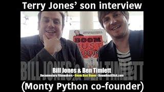 Nonton Boom Bust Boom  Monty Python S Terry Jones Explain World Economy  Interview Film Subtitle Indonesia Streaming Movie Download